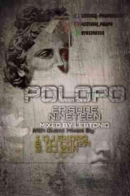 LebtoniQ – POLOPO 19 Mix