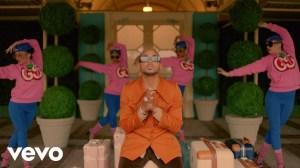 Black Eyed Peas, Ozuna, J. Rey Soul - MAMACITA (Video)
