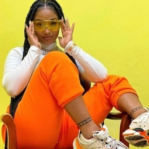 Shenseea – Good Comfort