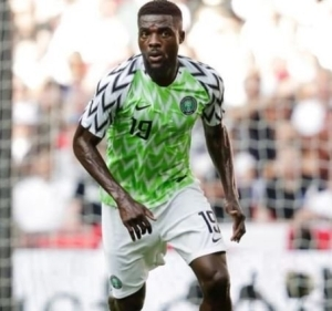 Footballer, John Ogu Applauds Davido For His Kind Heart After Sharing First Chat With Mayorkun