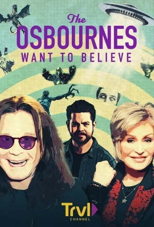 The Osbournes Want to Believe S01E06 - Bark at the Moon