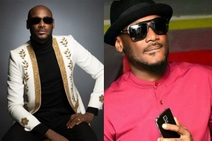 'Your Scam And Money Thieving Portal Is Becoming Embarrassing'- Singer, Tuface Idibia Calls Out NCDC For Frustrating Travelers