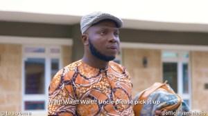 TAAOOMA ft. Yemi Elesho  - You Got What You Deserve (Comedy Video)