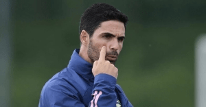 Arteta Reveals How Arsenal Can Beat Liverpool On Monday Night