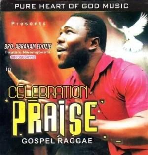 Abraham Edozie – Gospel Reggae