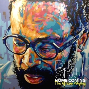 DJ Sbu – Feel Alive (feat. Laolu NYC)