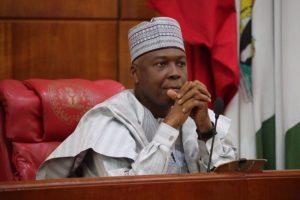 Stop Lying To Nigerians On Security Matters, Saraki Tells Presidency