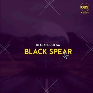 BlackBuddy – Black Spear EP