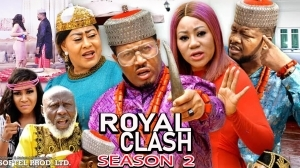 Royal Clash Season 2