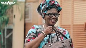 TheCute Abiola - The Lekki Agent  Starr.  Ayo Mogaji (Comedy Video)