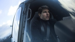 Mission: Impossible 7 Production Stops Due to Positive COVID-19 Test