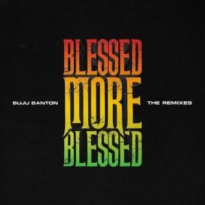 Buju Banton ft. Patoranking – Blessed (Remix)