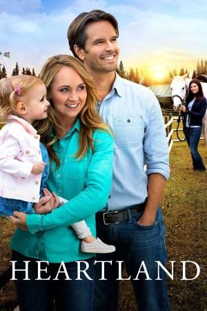 Heartland CA Season 15