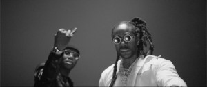 Symba Feat. 2 Chainz - Big Homie (Video)