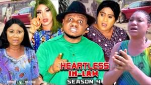 Heartless In-law Season 4