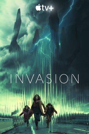 Invasion 2021 Season 01