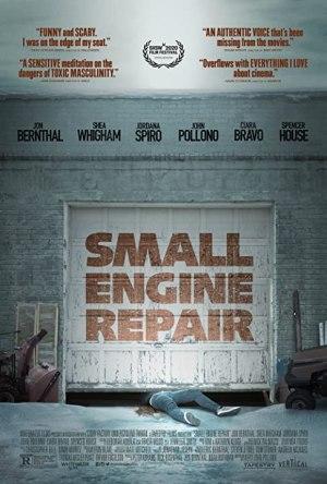 Small Engine Repair (2021)