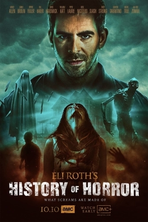 Eli Roths History Of Horror S02E01