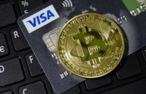 BREAKING: Visa Accepts Payment in Crypto