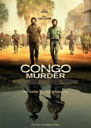 Mordene i Kongo (2018) (Norwegian)
