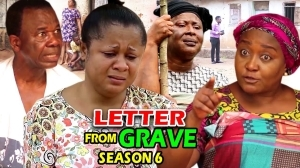 Letter From The Grave Season 6