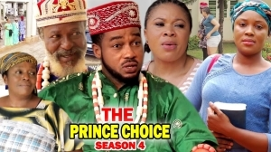 The Prince Choice Season 4