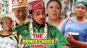 The Prince Choice Season 4