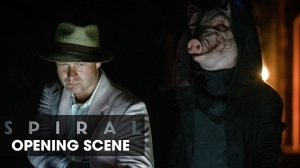 Spiral: Saw (2021 Movie) Opening Scene