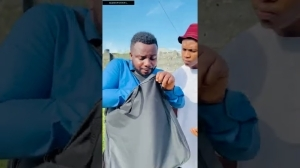 Mr Funny - Sabinus the Marketer  (Comedy Video)