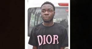 Fake priest jailed in Abuja