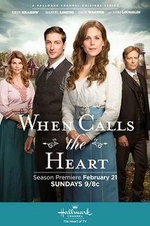 When Calls the Heart S07E08 - INTO THE WOODS (TV Series)