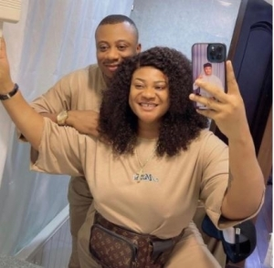 Social Media Can Never Break Us - Actress, Nkechi Blessing Sunday