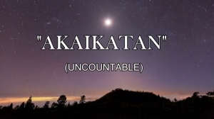 Funmi J – Akaikatan (Uncountable) (Music Video)