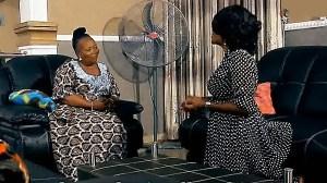 Iya Oko Ina Ati Iyawo Tuntun (Wicked Mother In-law & New Wife) (2020) (Yoruba Movie)