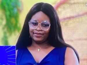 #BBNaija: Princess gets evicted from Reality TV Show