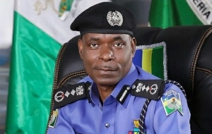IGP To Officers: Step Up Fight Against IPOB