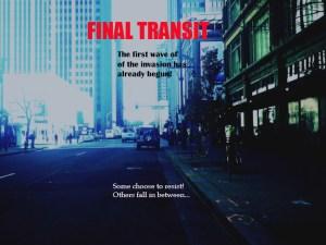 Final Transit (2019)