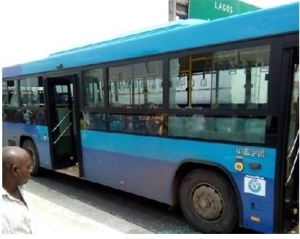 BRT Bus Driver In Trouble After Killing Globacom's PR Head's Wife
