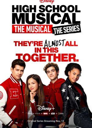 High School Musical the Musical the Series S02E08