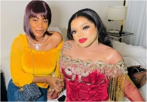 Bobrisky Reacts to Alleged Death of His Former PA Oye Kyme