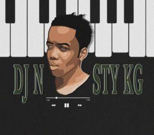DJ Nasty KG – Ngwana kacheko Ft. Phola Music