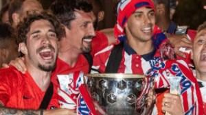Atletico Madrid president Cerezo: Suarez and Simeone will stay