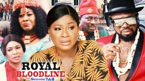 Royal Bloodline Season 8