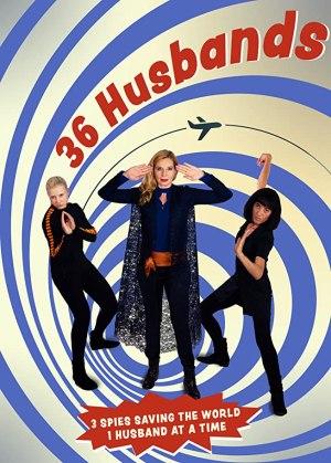 36 Husbands (2019)