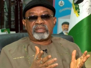FG Insists No Doctor Is Being Owed Monthly Salary