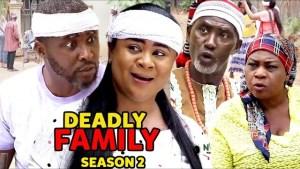 Deadly Family Season 2