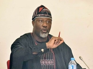Election Petition: Senator Dino Melaye Reacts To His Loss At Appeal Court