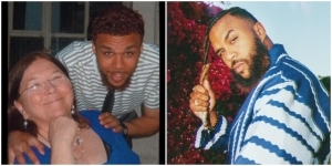 """You Are Truly Self-motivated"" – Jidenna Pens Sweet Mother's Day Message To His Mom"