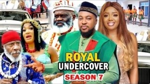 Royal Undercover Season 7