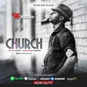 Bolanle Ekanoye – Church